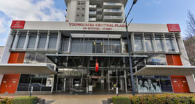 Offices commercial property for sale at 11 & 12/532-542 Ruthven Street Toowoomba QLD 4350