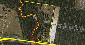Development / Land commercial property sold at 145 King Avenue Willawong QLD 4110