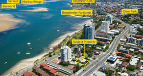Hotel / Leisure commercial property for sale at 3 Central Street Labrador QLD 4215