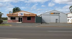 Factory, Warehouse & Industrial commercial property sold at 41 Loudoun Road Dalby QLD 4405