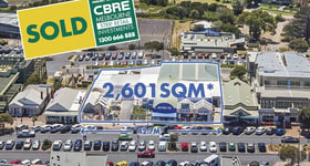 Shop & Retail commercial property sold at 80-98 Ocean Beach Road Sorrento VIC 3943