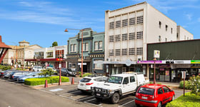 Offices commercial property sold at 158 Margaret Street Toowoomba City QLD 4350