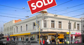 Shop & Retail commercial property sold at Alexander's Corner/Corner Church Street and Bridge Road Richmond VIC 3121