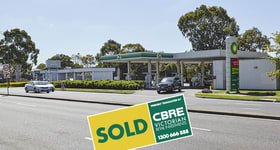 Shop & Retail commercial property sold at 233-243 Whitehorse Road Blackburn VIC 3130