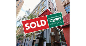Offices commercial property sold at 104/1/20-22 McKillop Street Melbourne VIC 3000