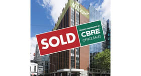 Offices commercial property sold at Level 12/271 William Street Melbourne VIC 3000