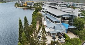 Offices commercial property sold at 1 Innovation Parkway Birtinya QLD 4575