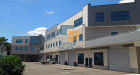 Factory, Warehouse & Industrial commercial property sold at 20/128 Station Road Seven Hills NSW 2147