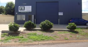 Factory, Warehouse & Industrial commercial property sold at 16 Aspect Street North Toowoomba QLD 4350