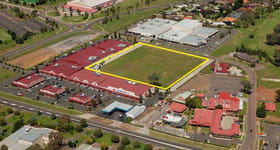 Showrooms / Bulky Goods commercial property sold at 30-40 The Ringers Road Tamworth NSW 2340
