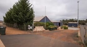 Factory, Warehouse & Industrial commercial property sold at 8 Assay Terrace Boddington WA 6390