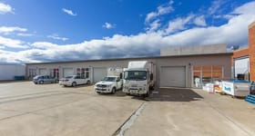 Factory, Warehouse & Industrial commercial property sold at Fyshwick ACT 2609