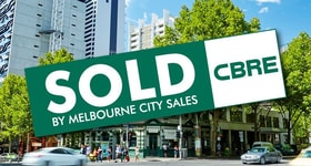 Hotel, Motel, Pub & Leisure commercial property sold at 316-326 Queen Street Melbourne VIC 3000