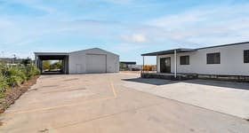 Factory, Warehouse & Industrial commercial property sold at 18 Reward Crescent Bohle QLD 4818