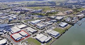 Factory, Warehouse & Industrial commercial property sold at 670 MacArthur Avenue Central Pinkenba QLD 4008