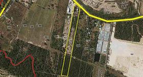 Development / Land commercial property sold at 250 Bowhill Road Willawong QLD 4110
