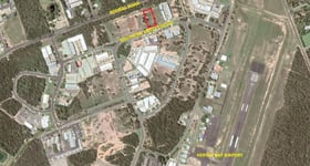 Development / Land commercial property for sale at 7 Southern Cross Circuit Urangan QLD 4655