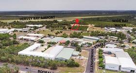 Development / Land commercial property sold at 55 Ellengowan Street Urangan QLD 4655