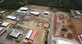 Development / Land commercial property for sale at 19-21 and 23 Industrial Avenue Dundowran QLD 4655