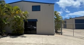 Factory, Warehouse & Industrial commercial property sold at 1/12-14 Driftwood Court Urangan QLD 4655
