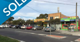 Development / Land commercial property sold at 112 Coleman Road Boronia VIC 3155