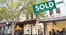 Shop & Retail commercial property sold at 265 Lygon Street Carlton VIC 3053