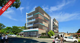 Development / Land commercial property sold at 2 Alice Street Seven Hills NSW 2147