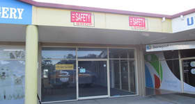 Offices commercial property sold at 11/53 Torquay Road Pialba QLD 4655