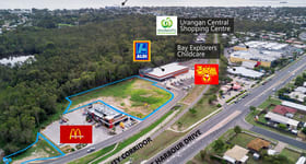Development / Land commercial property sold at Off Boat Harbour Drive Urangan QLD 4655