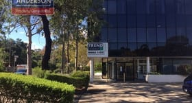 Showrooms / Bulky Goods commercial property for sale at Ground Floor/384 Eastern Valley Way Chatswood NSW 2067