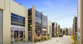 Factory, Warehouse & Industrial commercial property sold at 6/9 Woolboard Road Port Melbourne VIC 3207