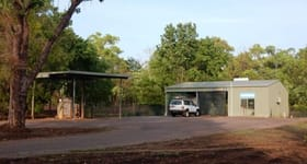 Development / Land commercial property sold at 9 Woolley Circuit Batchelor NT 0845