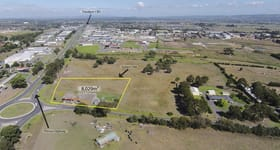 Development / Land commercial property for sale at Lot 2 Princes Highway Traralgon VIC 3844
