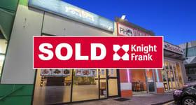 Shop & Retail commercial property sold at Shop 3, 299 Maroondah Highway Ringwood VIC 3134