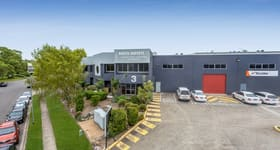 Factory, Warehouse & Industrial commercial property sold at 3/32 Billabong Street Stafford QLD 4053