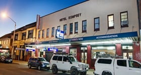 Hotel, Motel, Pub & Leisure commercial property sold at 3-5 Belgrave Street Kempsey NSW 2440