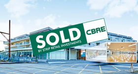 Shop & Retail commercial property sold at Ground Floor, 88 Balcombe Road Mentone VIC 3194