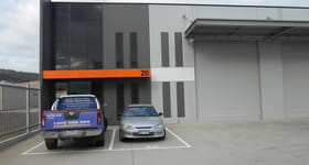 Factory, Warehouse & Industrial commercial property sold at 20/19 Cornhill Street Ferntree Gully VIC 3156