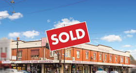 Development / Land commercial property sold at Corner Bell Street and Sydney Road Coburg VIC 3058