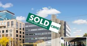 Shop & Retail commercial property sold at Shop 3/517 St Kilda Road Melbourne VIC 3000