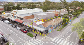 Development / Land commercial property sold at 126 A & D Martin Street Brighton VIC 3186