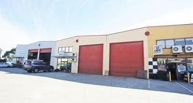 Factory, Warehouse & Industrial commercial property sold at Unit 2, 28 Glenwood Drive Thornton NSW 2322