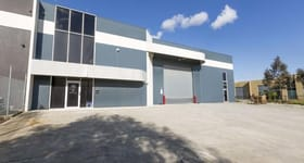 Factory, Warehouse & Industrial commercial property sold at 6 Milkman Way Coburg North VIC 3058