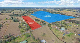 Development / Land commercial property for sale at 35 Terry Road Box Hill NSW 2765