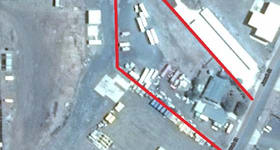 Factory, Warehouse & Industrial commercial property for sale at 12 Jarrah St Blackwater QLD 4717
