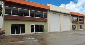 Factory, Warehouse & Industrial commercial property sold at Meadowbrook QLD 4131