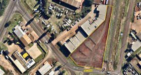 Development / Land commercial property for sale at 41-45 Ball Street Drayton QLD 4350