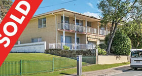 Development / Land commercial property sold at 18A Park Avenue Burleigh Heads QLD 4220