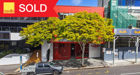 Offices commercial property sold at 164 Wharf Street Spring Hill QLD 4000