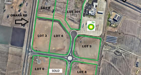 Development / Land commercial property for sale at O'Mara & Moorebank Road Charlton QLD 4350